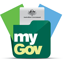 mygov - my tax refund today