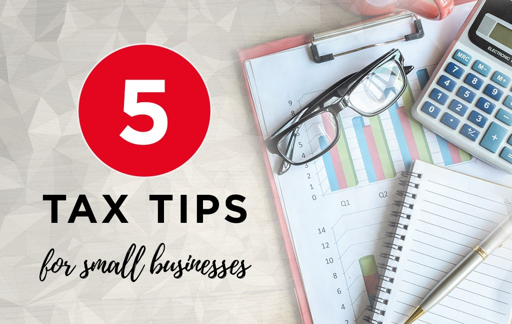 Tax Tips for Small Businesses in Australia